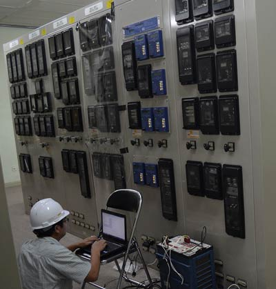 protective relays test testing protective relay testing